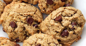 Cookies légers ww